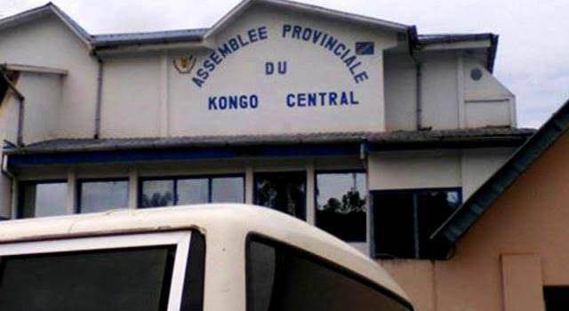 Le Kongo Central Au Bord De L'implosion