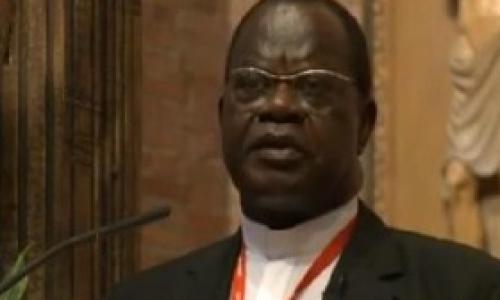 Laurent Monsengwo Pasinya